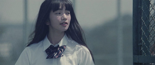 pelicula de terror the world of kanako