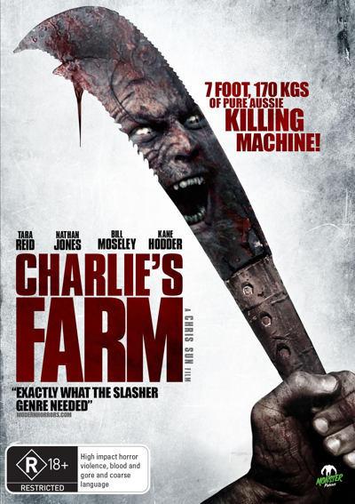 charlies farm 2015