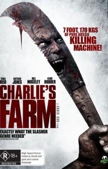 Charlies Farm (2015)
