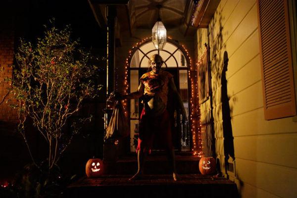 pelicula de terror tales of halloween