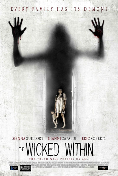 Wicked Within 2015