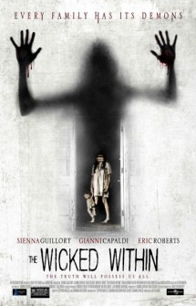 Wicked Within (2015)