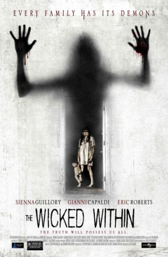 Pelicula Wicked Within