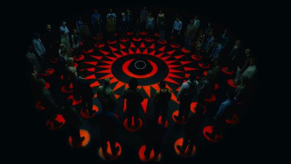 pelicula de terror circle