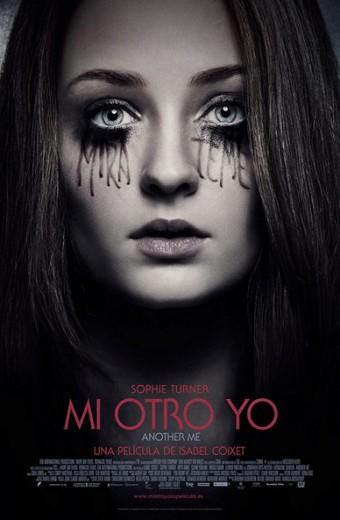 Mi Otro Yo pelicula 2014