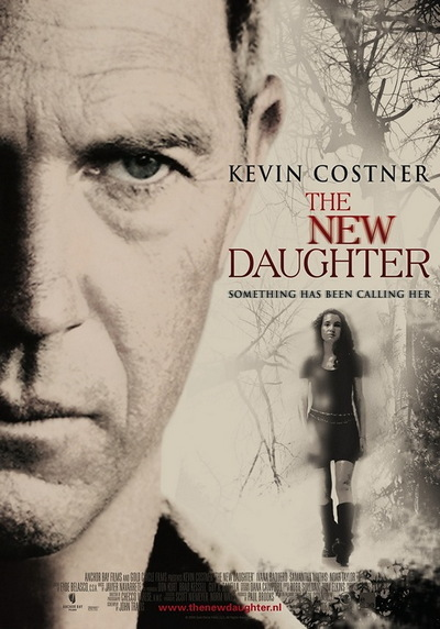 The New Daughter (2010)
