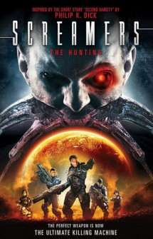 Screamers The Hunting (2009)
