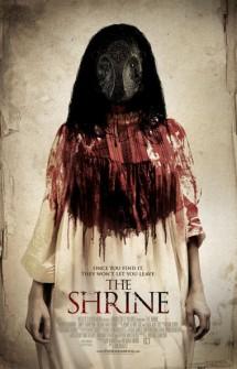 The Shrine (2011)