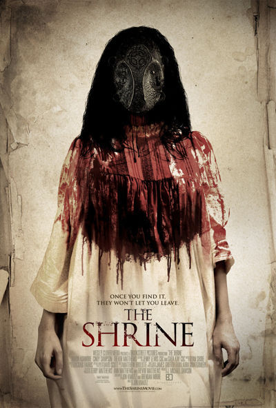 The Shrine (2011)