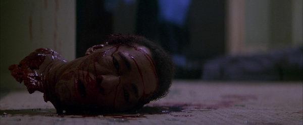 pelicula de terror the relic 1997