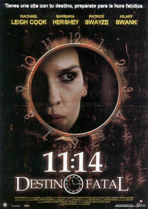 11:14 pelicula