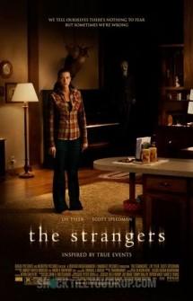 The Strangers – Los Extraños (2007)