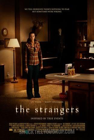The Strangers - Los Extraños (2007)