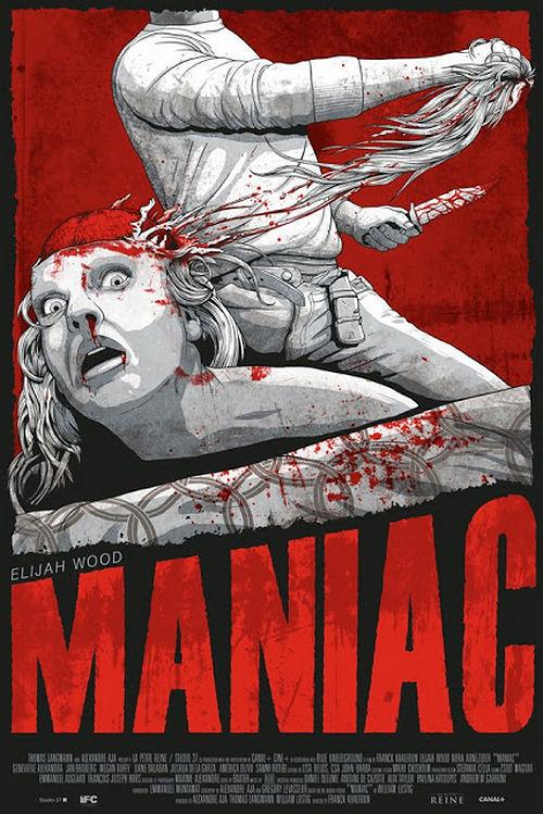 Maniac 2011
