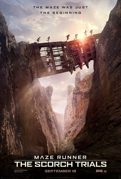maze runner scorch trials 2015