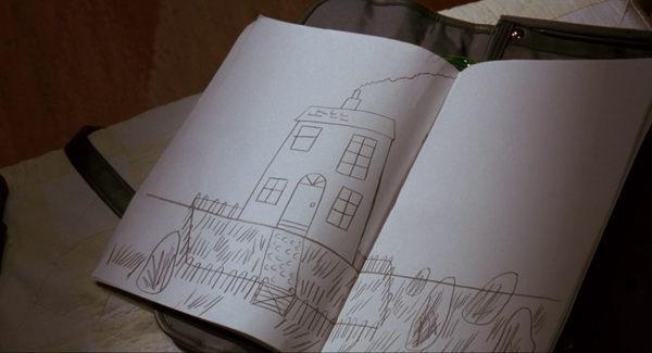 pelicula paperhouse