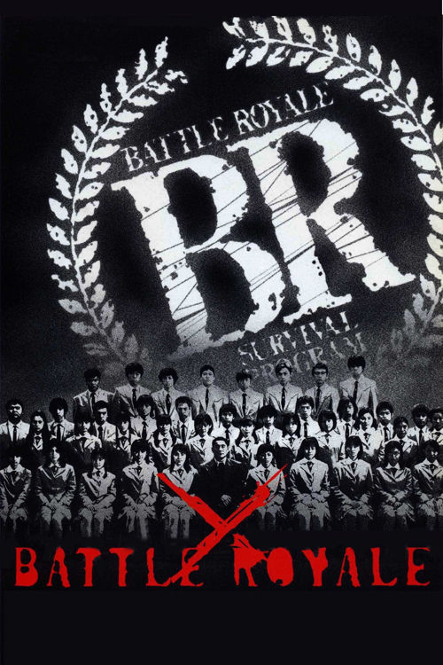 the battle royale