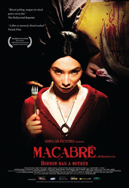 macabre 2009