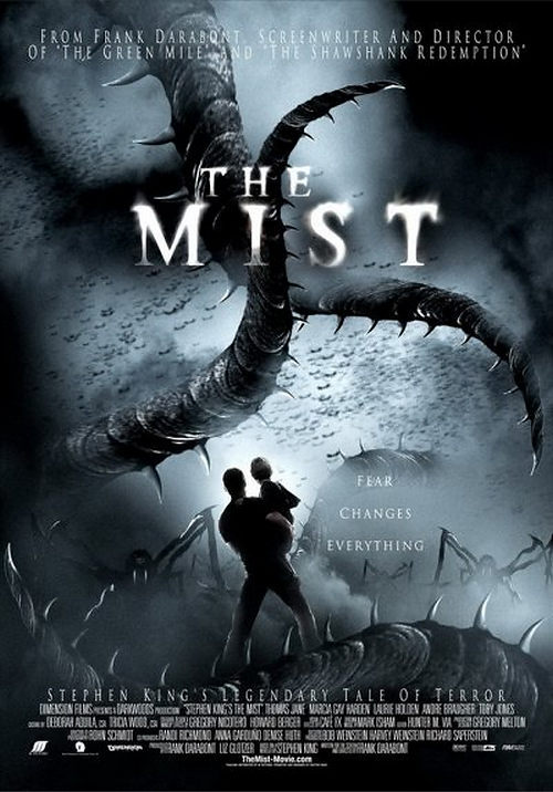 the mist 2008