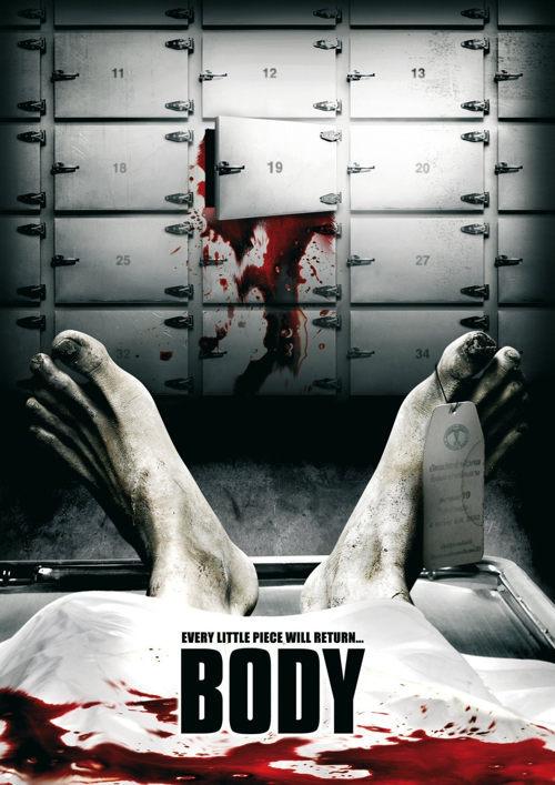 Pelicula de terror body 19