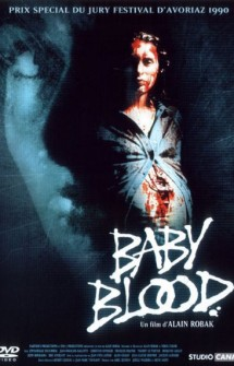 Baby Blood (1989)