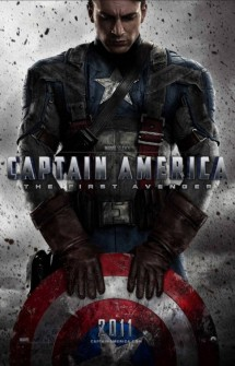 Captain America – The First Avenger (2011)