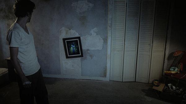 Deep Dark 2015 pelicula