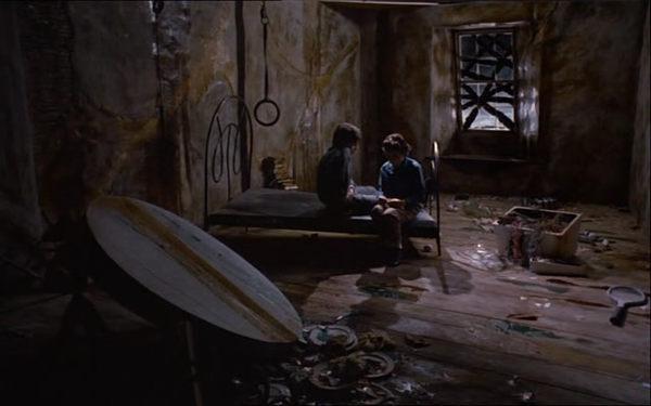 peliculas de terror paperhouse 1988