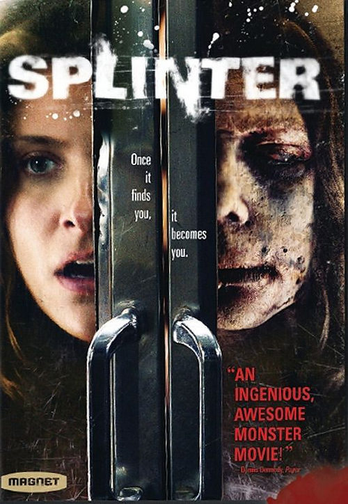 splinter 2008
