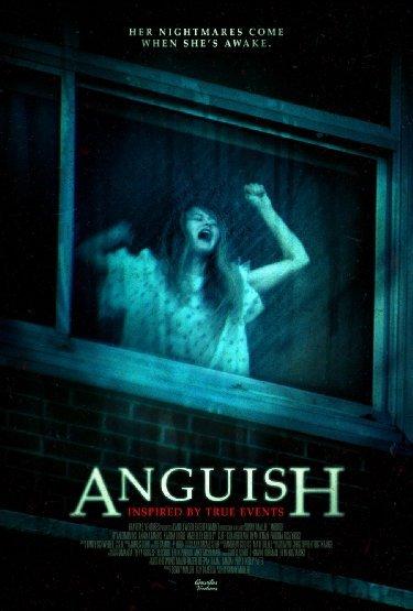 pelicula Anguish - Angustia