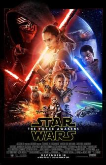 Star Wars VII: El Despertar de la Fuerza (2015)