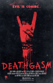 Deathgasm – Evil Is Coming (2015)