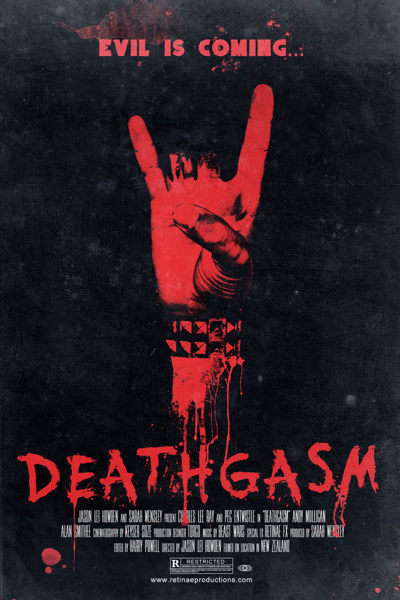 Deathgasm - Evil Is Coming (2015)