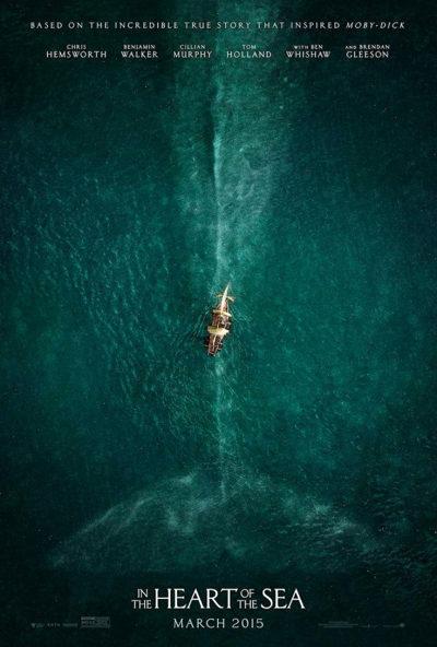 En el corazon del mar (2015)
