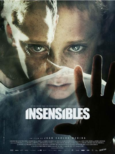 pelicula insensibles 2012
