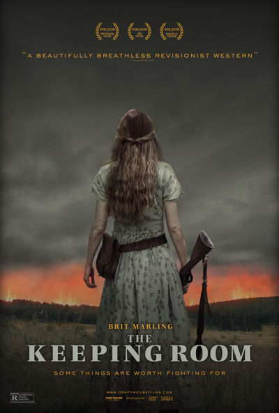 Pelicula The Keeping Room