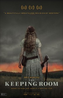 The Keeping Room (2015)