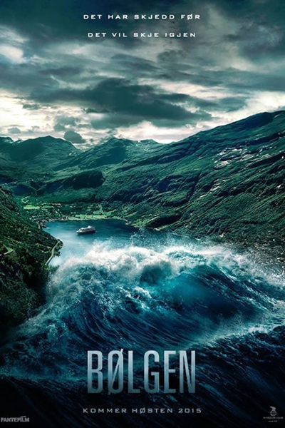 pelicula the wave 2015