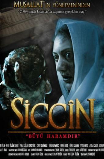 pelicula Siccin