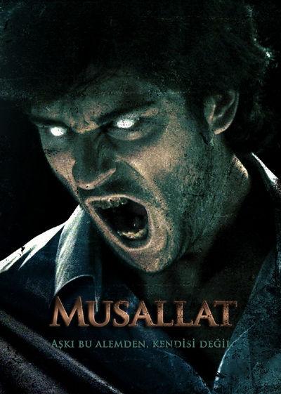 Pelicula Musallat