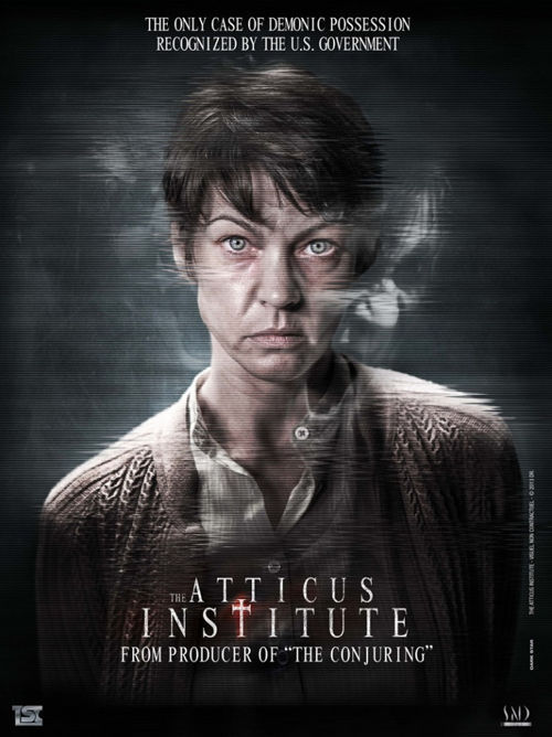 Pelicula atticus institute