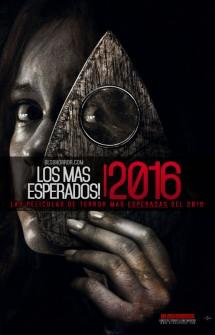 Las Peliculas de Terror Mas Esperadas del 2016