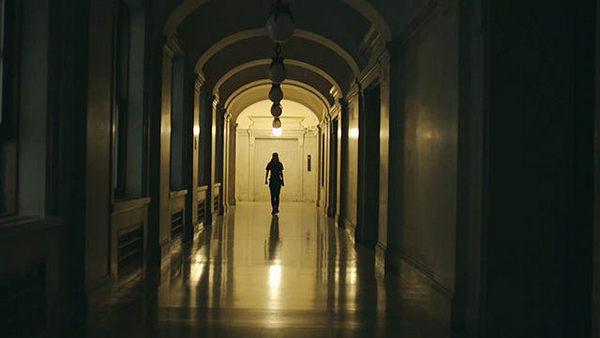 Peliculas de terror the abandoned
