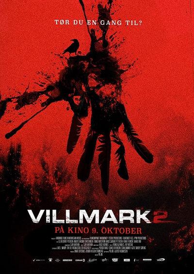 Villmark 2 (2015)