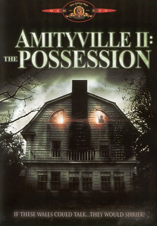 Amityville II - The Possession (1982)