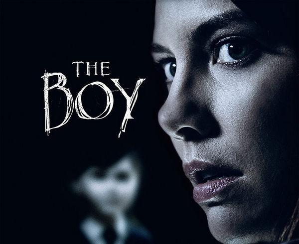 THE BOY - EL NIÑO