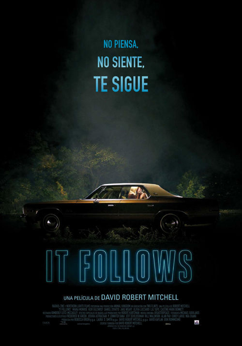 It Follows 2015