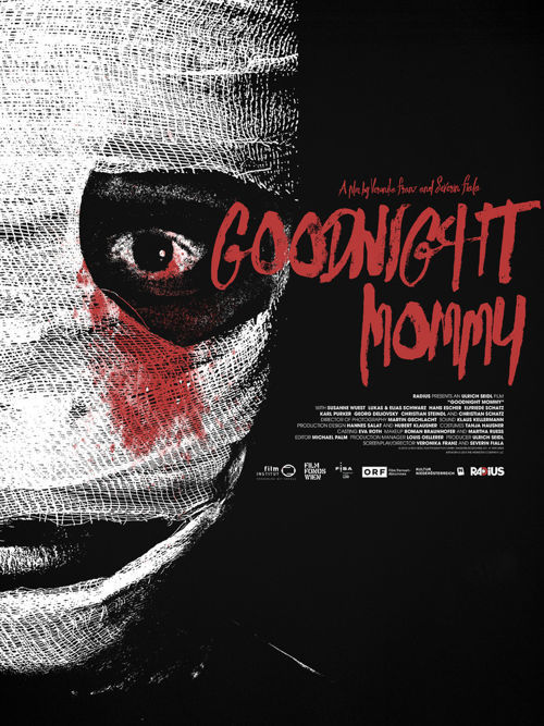 pelicula goodnight mommy