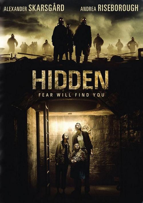 hidden 2015
