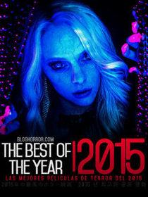 las mejores peliculas de terror 2015